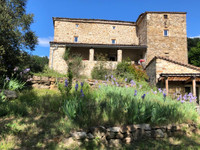 French property, houses and homes for sale in Molières-sur-Cèze Gard Languedoc_Roussillon