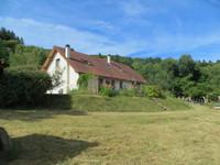 maison à vendre à Châtelus-le-Marcheix, Creuse, Limousin, avec Leggett Immobilier