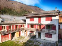 maison à vendre à Sainte-Reine, Savoie, Rhone_Alpes, avec Leggett Immobilier