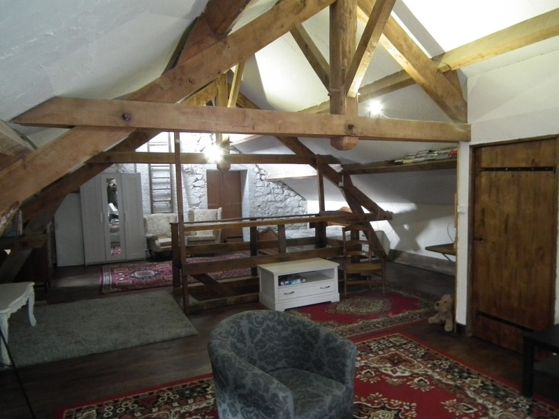French property for sale in Crocq, Creuse - €99,000 - photo 10