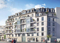 French property, houses and homes for sale in Puteaux Hauts-de-Seine Paris_Isle_of_France