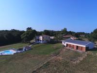 maison à vendre à Bayas, Gironde, Aquitaine, avec Leggett Immobilier