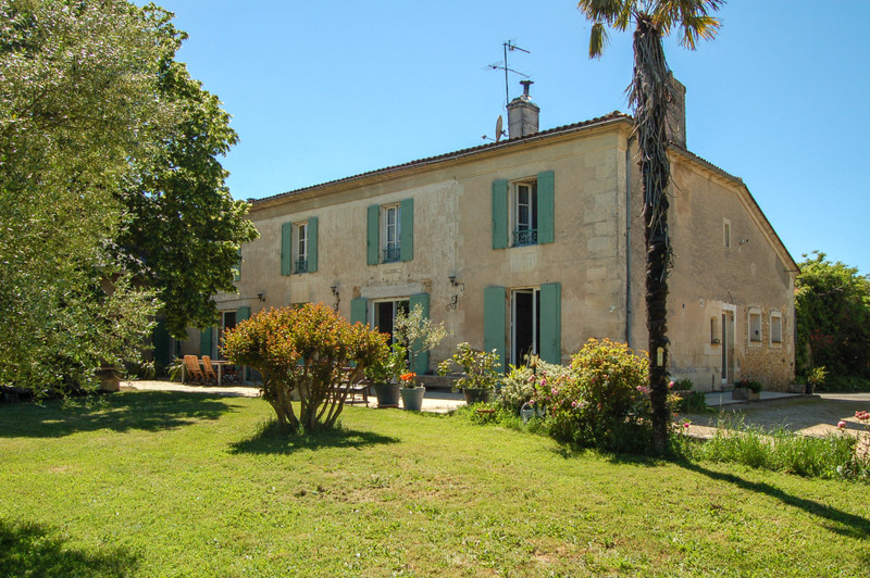 French property for sale in ARBIS, Gironde - €1,575,000 - photo 3