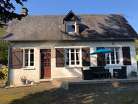 French property, houses and homes for sale in Juvigny les Vallées Manche Normandy