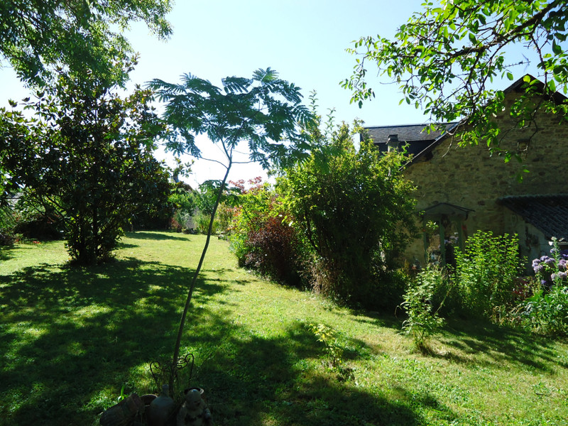 French property for sale in Meilhards, Corrèze - €116,630 - photo 4