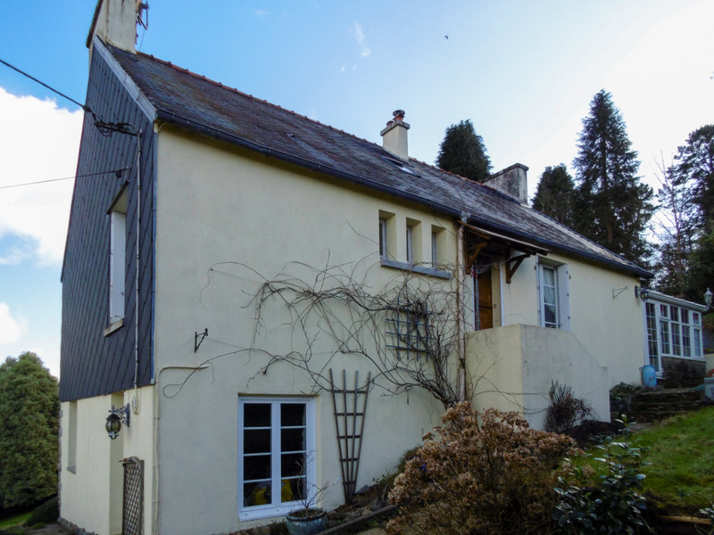 French property for sale in Huelgoat, Finistère - €189,000 - photo 3