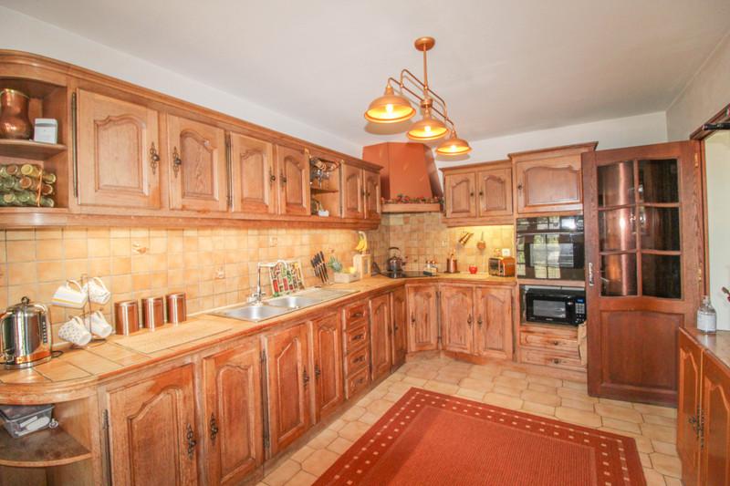 French property for sale in Peyrat-de-Bellac, Haute-Vienne - €280,000 - photo 3