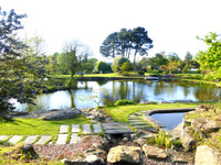 French property, houses and homes for sale in Garlan Finistère Brittany