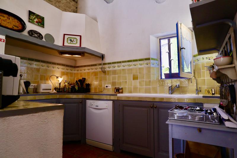 Maison à vendre à Saint-Martin-de-Castillon, Vaucluse - 515 000 € - photo 7
