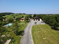 French property, houses and homes for sale in Lartigue Gers Midi_Pyrenees
