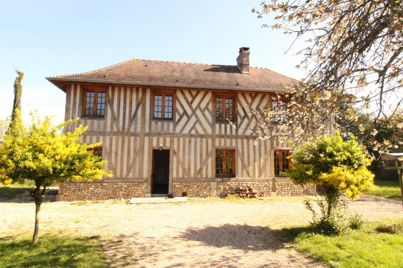 Maison à vendre à Firfol(14100) - Calvados