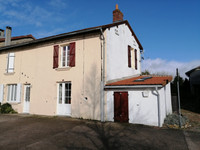 French property, houses and homes for sale inMaisonnais-sur-TardoireHaute-Vienne Limousin