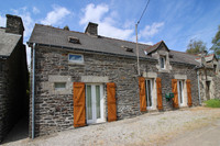 French property, houses and homes for sale inSainte-BrigitteMorbihan Brittany