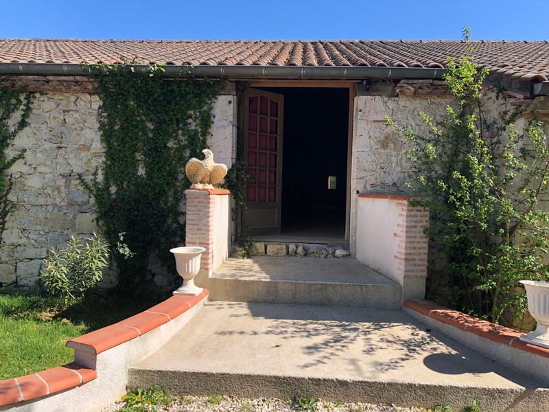 Maison à vendre à Castelculier(47240) - Lot-et-Garonne