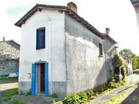 maison à vendre à Berneuil, Haute-Vienne, Limousin, avec Leggett Immobilier