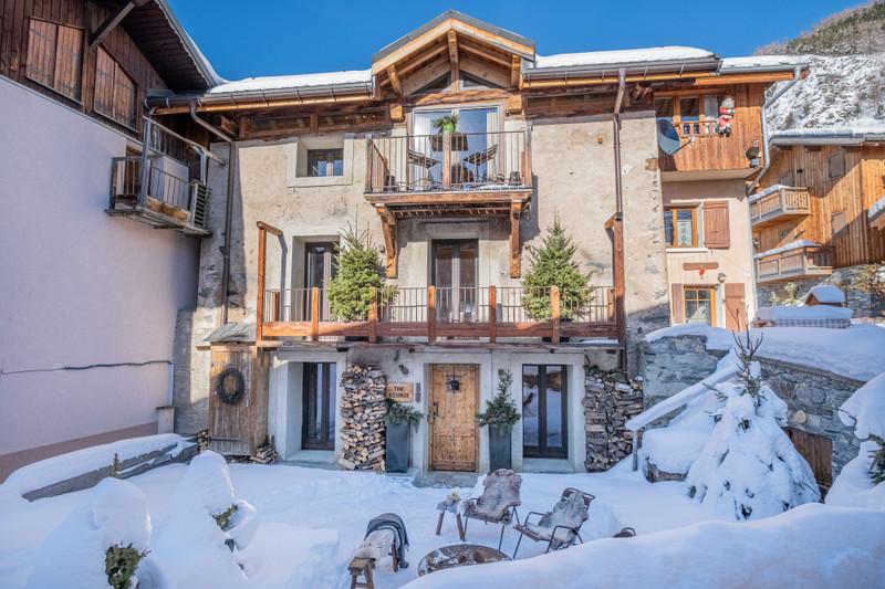 French property for sale in Saint-Martin-de-Belleville, Savoie - €1,750,000 - photo 11