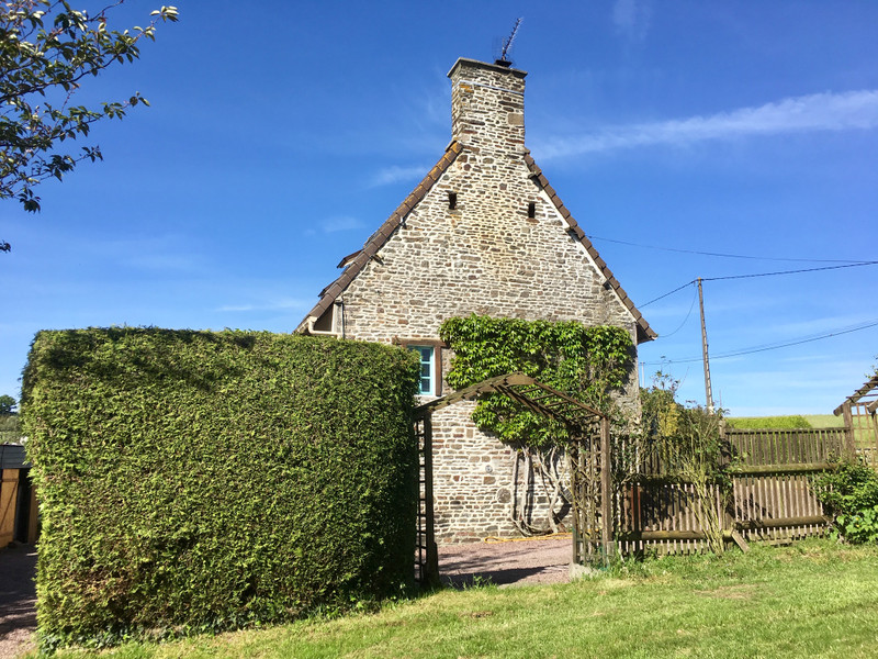 French property for sale in Sept-Frères, Calvados - €107,800 - photo 4