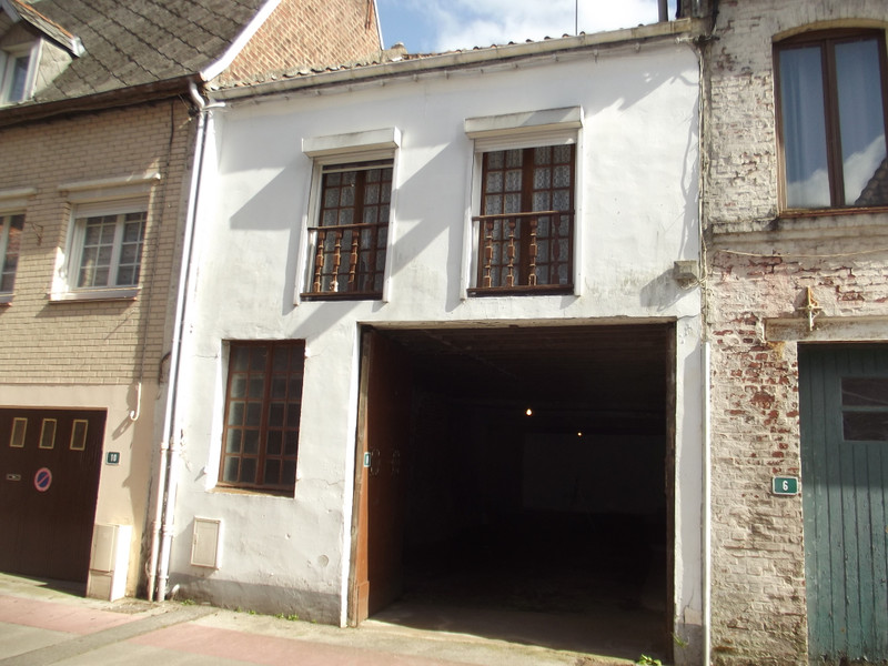 French property for sale in Hesdin, Pas-de-Calais - €130,800 - photo 8