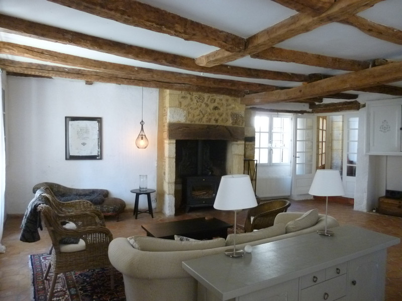 French property for sale in Cendrieux, Dordogne - €262,500 - photo 2