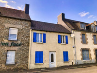 French property, houses and homes for sale in La Chèze Côtes-d'Armor Brittany
