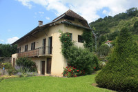 French property, houses and homes for sale in Lucey Savoie French_Alps