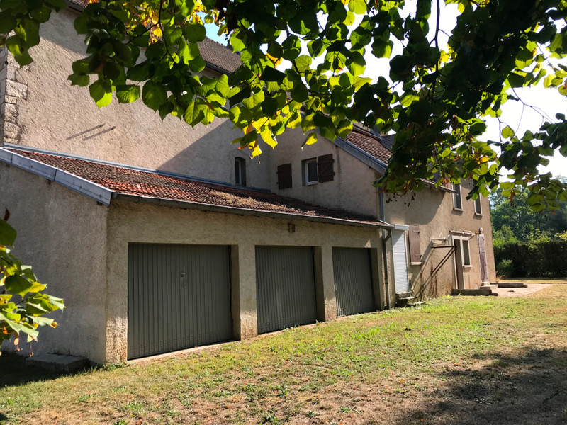 French property for sale in Vauconcourt-Nervezain, Haute Saone - €89,500 - photo 6
