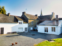 French property, houses and homes for sale in Langourla Côtes-d'Armor Brittany