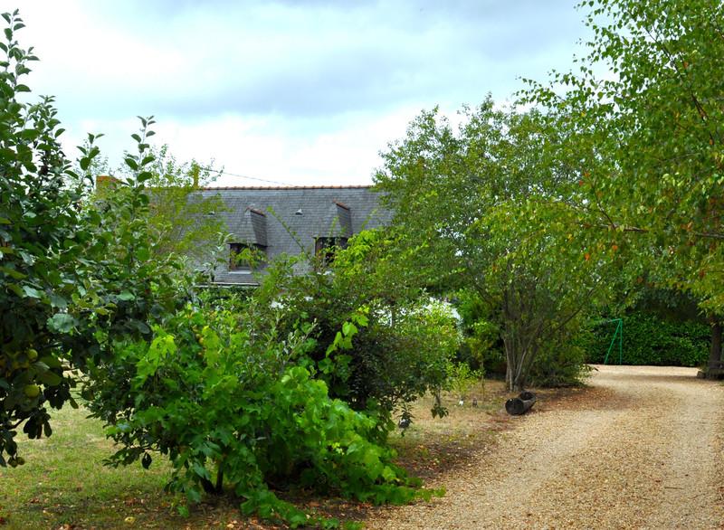 Maison à vendre à Chigné, Maine-et-Loire - 164 160 € - photo 10