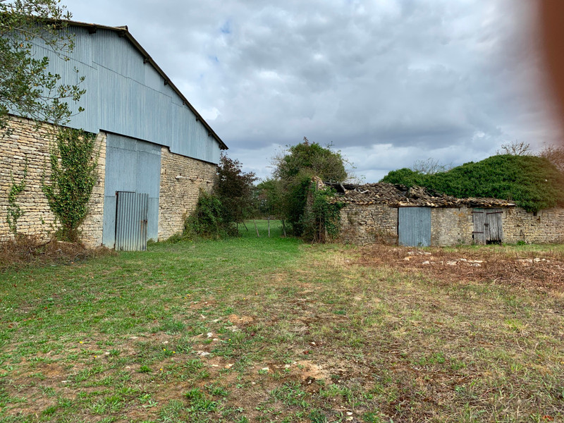 French property for sale in Rom, Deux Sevres - €31,600 - photo 3