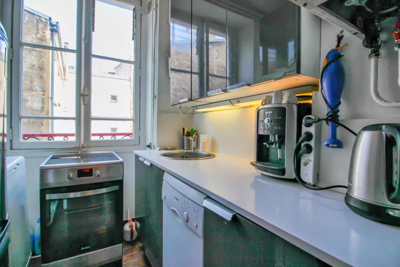 Appartement à vendre à Paris 17e Arrondissement, Paris - 789 000 € - photo 5