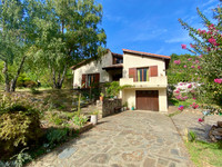 French property, houses and homes for sale in Sahorre Pyrénées-Orientales Languedoc_Roussillon