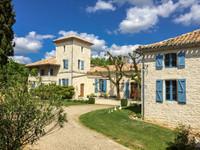 chateau for sale in Montcuq-en-Quercy-Blanc Lot Midi_Pyrenees