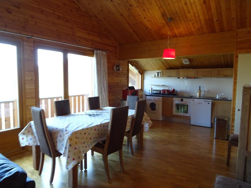 French property for sale in LA PLAGNE, Savoie - €365,000 - photo 6