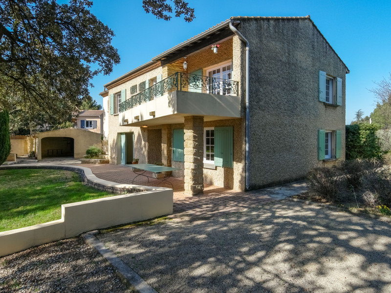 French property for sale in Villeneuve-lès-Avignon, Gard - €595,000 - photo 3