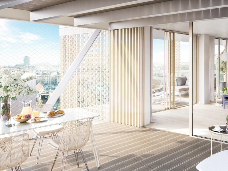 French property for sale in Paris 15e Arrondissement, Paris - €1,097,000 - photo 2
