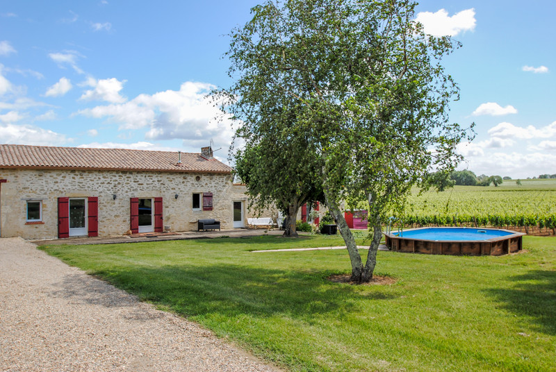 French property for sale in Doulezon, Gironde - €1,627,500 - photo 8