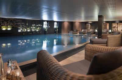 Exquisite ski-in ski-out apartments for sale in Courchevel from 3,095,000€ - 4,100,000€