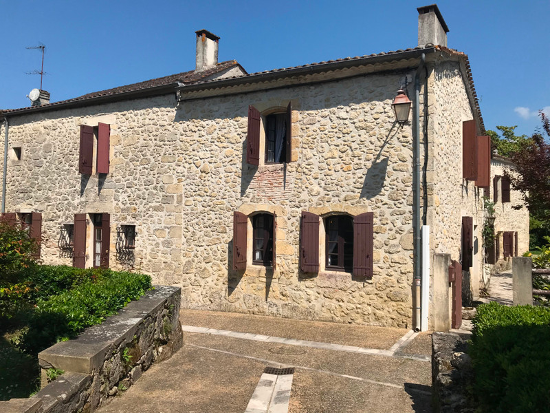 French property for sale in Villefranche-de-Lonchat, Dordogne - €299,600 - photo 10