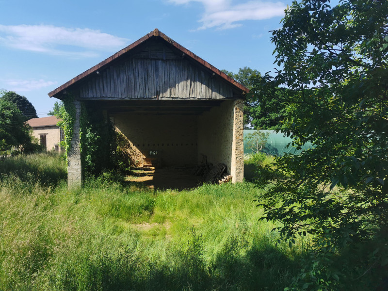 French property for sale in Pageas, Haute-Vienne - €65,000 - photo 9