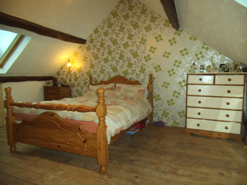 French property for sale in Ceyroux, Creuse - €136,250 - photo 9