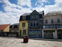 French property, houses and homes for sale inCayeux-sur-MerSomme Picardie