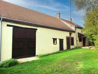 maison à vendre à La Cellette, Creuse, Limousin, avec Leggett Immobilier