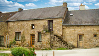 French property, houses and homes for sale in Lescouët-Gouarec Côtes-d'Armor Brittany