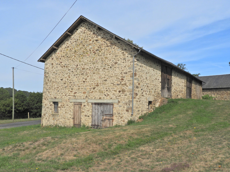 French property for sale in Uzerche, Corrèze - €77,000 - photo 9
