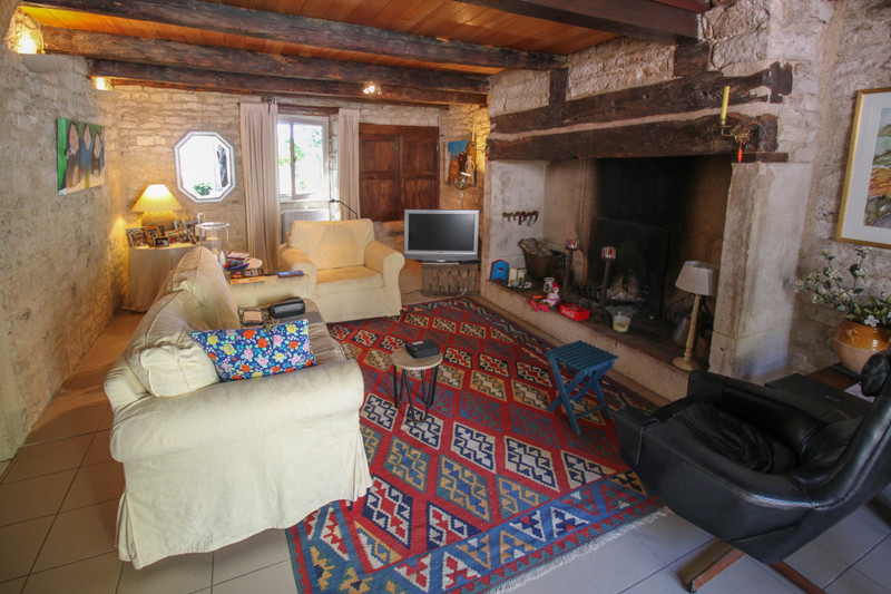 French property for sale in Cézac, Lot - €275,000 - photo 6