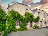 French property, houses and homes for sale in Saint-Jacut-du-Mené Côtes-d'Armor Brittany