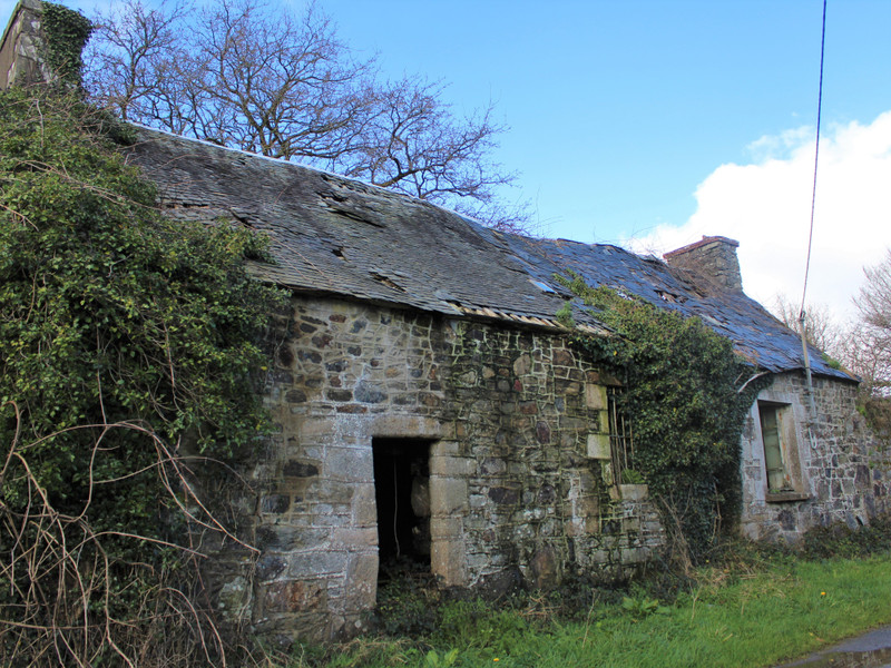 French property for sale in Calanhel, Cotes d Armor - €26,000 - photo 7