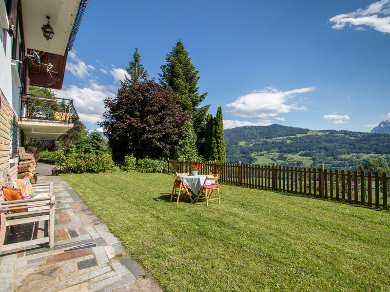 French property for sale in Taninges, Haute-Savoie - €597,000 - photo 8