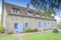 maison à vendre à Boussac-Bourg, Creuse, Limousin, avec Leggett Immobilier