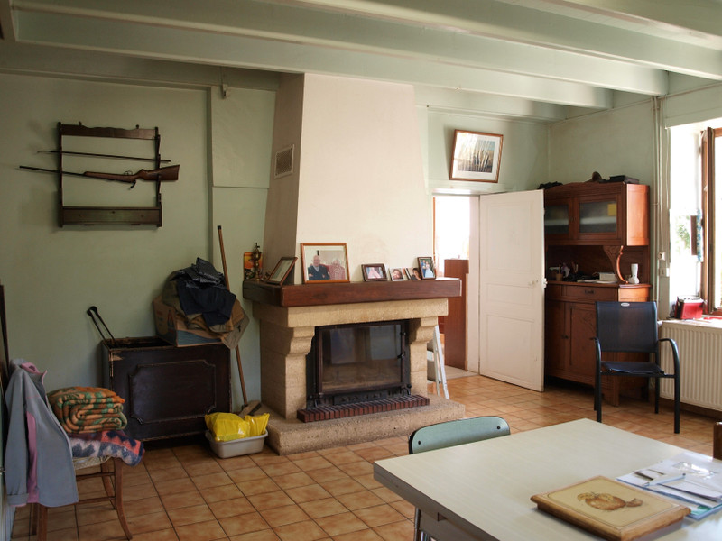 French property for sale in Blanzay, Vienne - €93,500 - photo 5